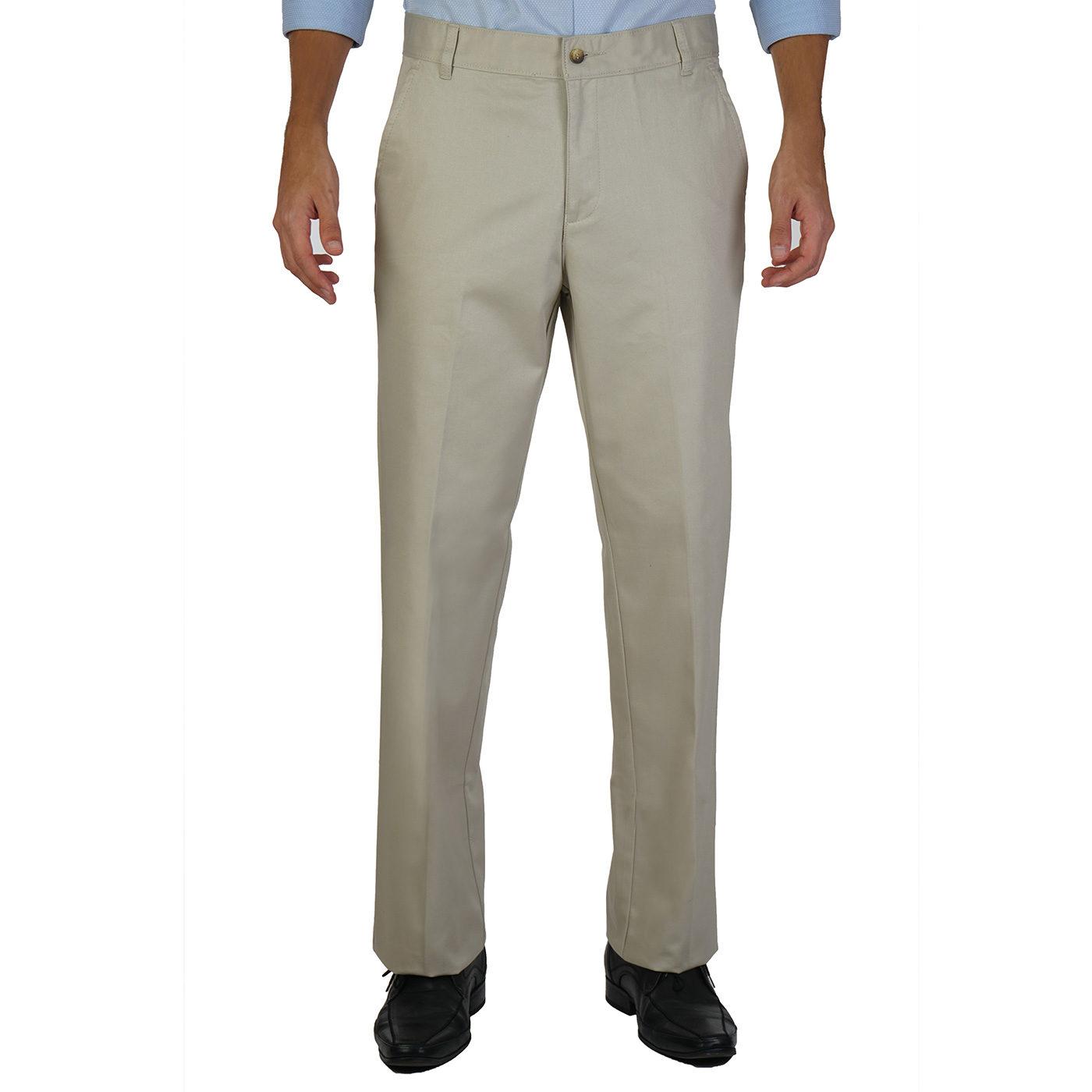 talla 40 a6154 4c4d2 Pantalón Clasico Hombre   Uniformes Ejecutivos para Hombre ...