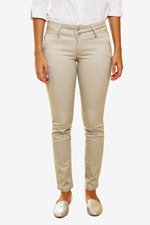 Pantalon Clasico De Dama Uniformes Ejecutivos Para Dama Uniformes Para Oficina